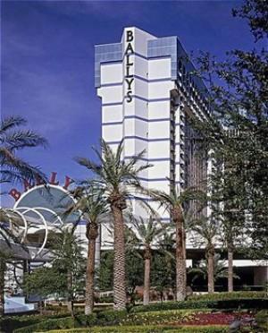 Ballys Las Vegas Hotel