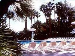 Ballys Las Vegas Pool