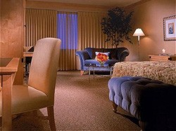 Ballys Las Vegas Room
