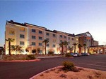 Fairfield Inn Las Vegas