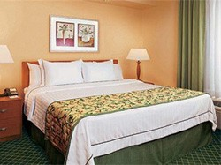 Fairfield Inn Room