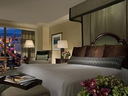 Four Seasons Las Vegas Room
