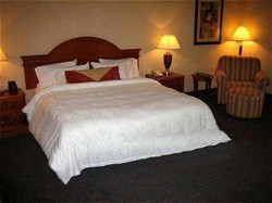 Hilton Grand Las Vegas Room