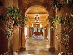 JW Marriott Las Vegas Lobby