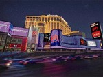 Planet Hollywood Vegas