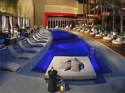 Red Rock Casino Pool