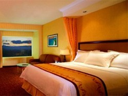South Point Vegas Room