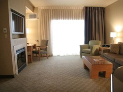 Platinum Hotel and Spa Room