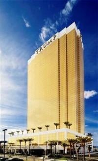 Trump Hotel Vegas