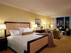 Trump Hotel Vegas Room