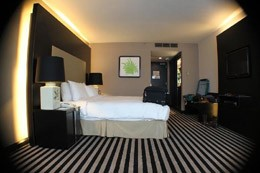 Concorde Hotel Singapore - Room