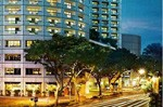 Fairmont Singapore Hotel