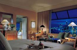 Carlton Singapore Hotel Room