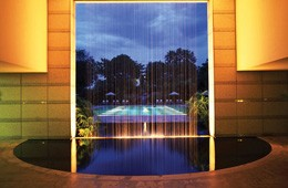 Carlton Singapore Hotel Pool