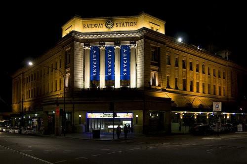 Skycity Adelaide