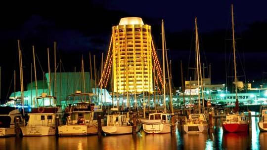 Wrest Point Hotel Casino