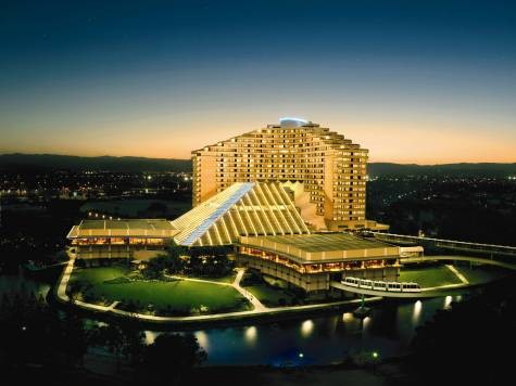 Jupiters Casino