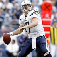 Phillip Rivers keeps Chargers rolling