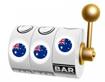Slots in Australia