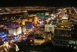 Night - Las Vegas Deals