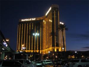 Las Vegas Mandalay Bay