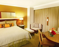 Mandalay Bay room