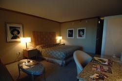 MGM Grand room