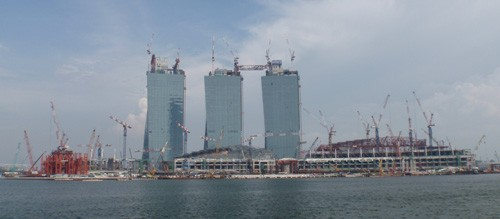 Singapore Casino